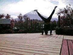 富士山デカっ〓
